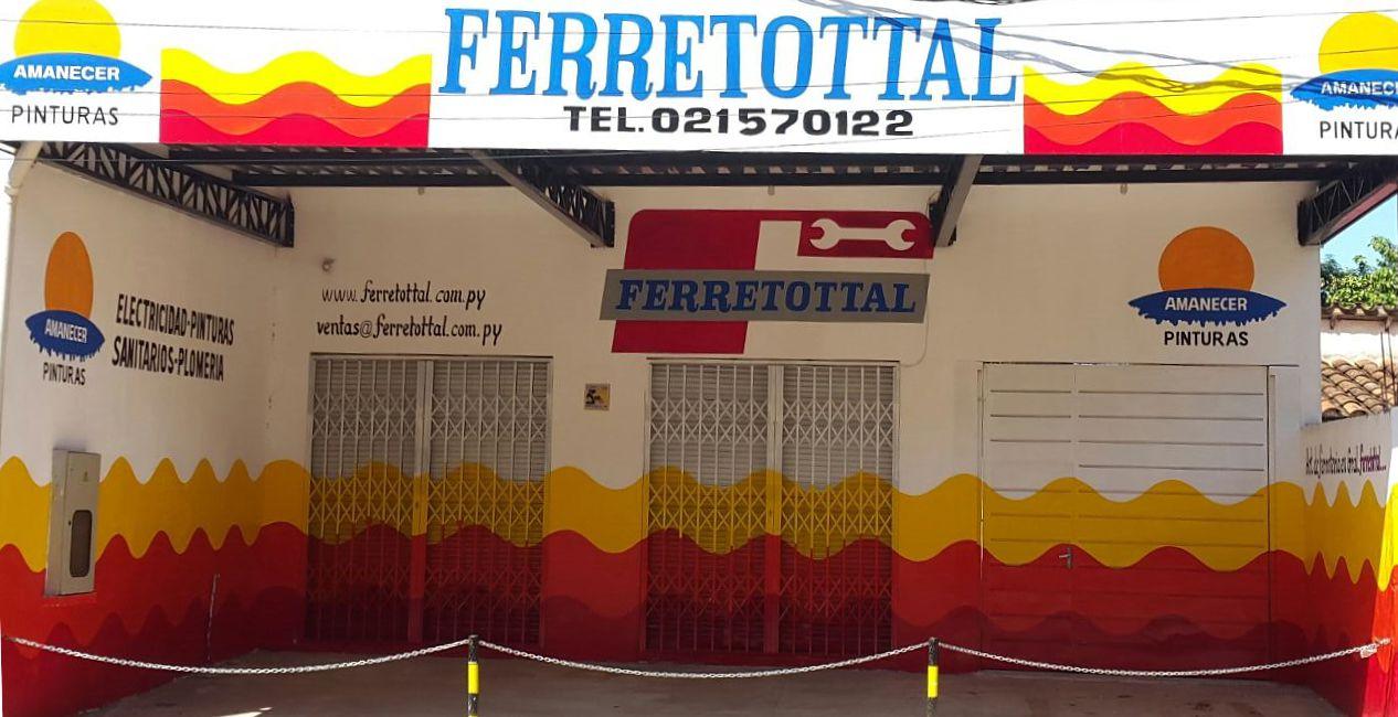 FERRETOTTAL
